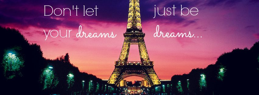 Dream-Quote-Facebook-Cover-Photo | quotes | Pinterest | Dreaming ...