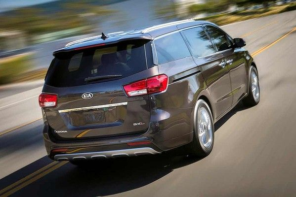 New Kia Grand Carnival Cars Pinterest Kia Sorento Vehicle And