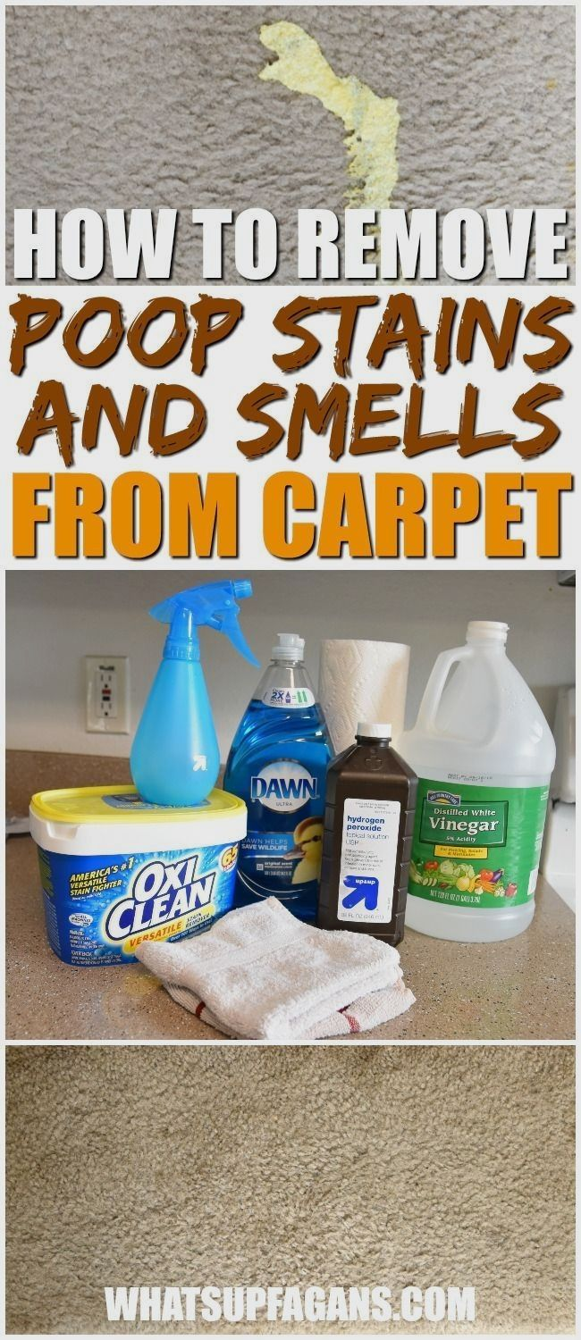Clever Ways To Store Cleaning Supplies