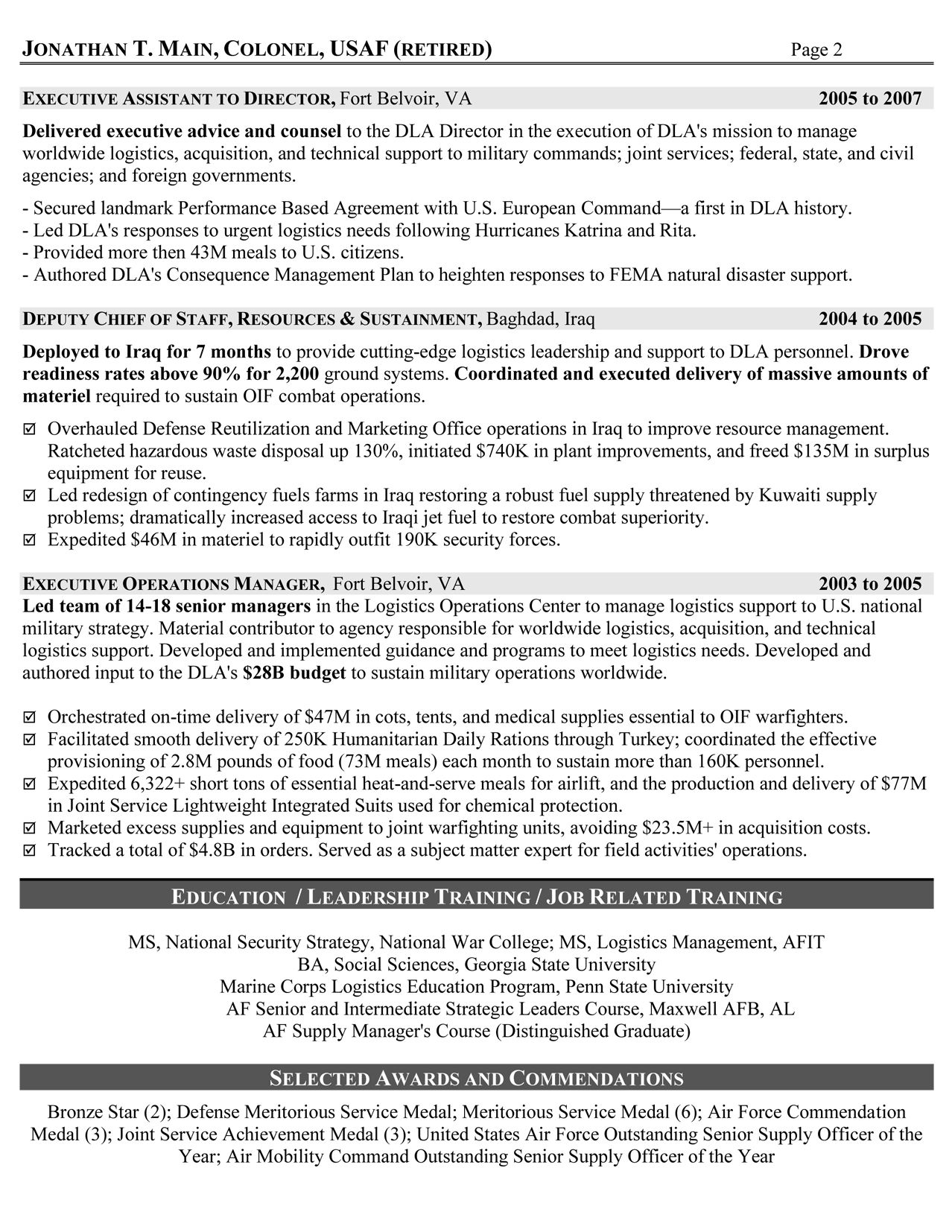 Resume Examples Uiuc | Resume Examples | Pinterest | Resume examples ...