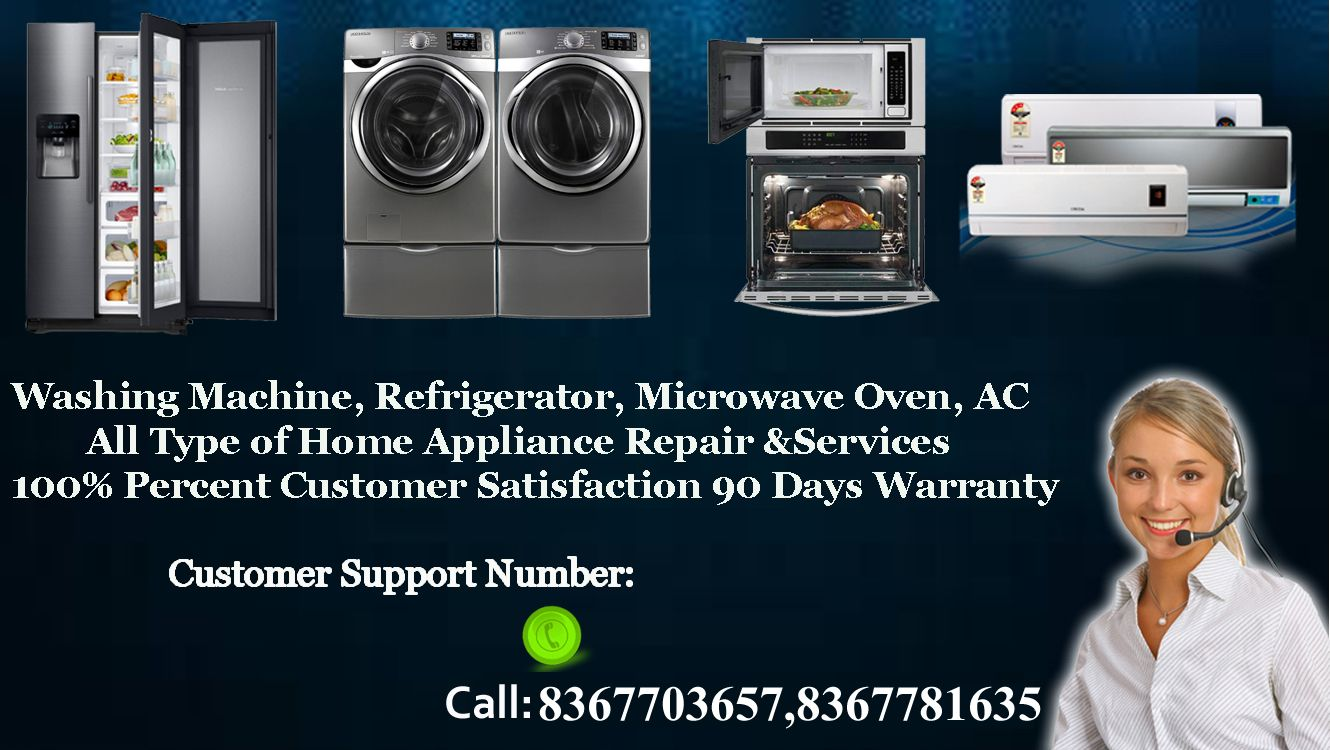 Our Repair Service Center In Hyderabad Is Here To Fix All The