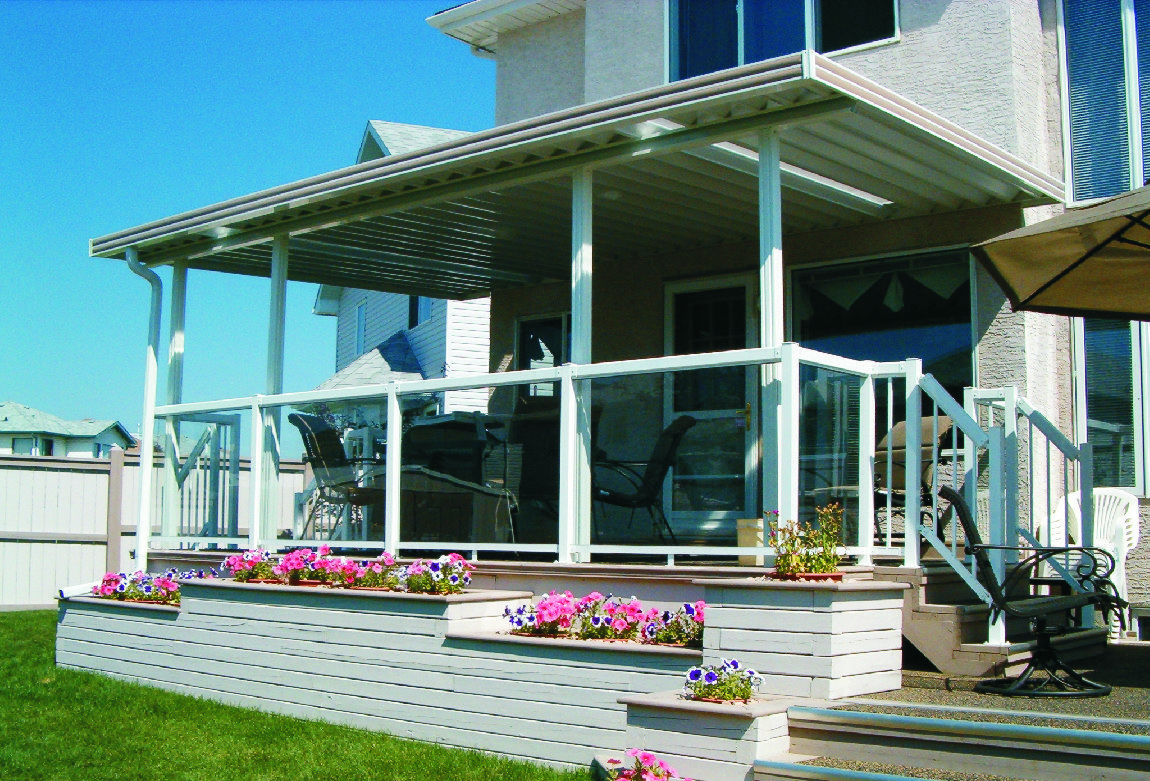 calgary decks showroom for sunrooms patio covers vinyl windows