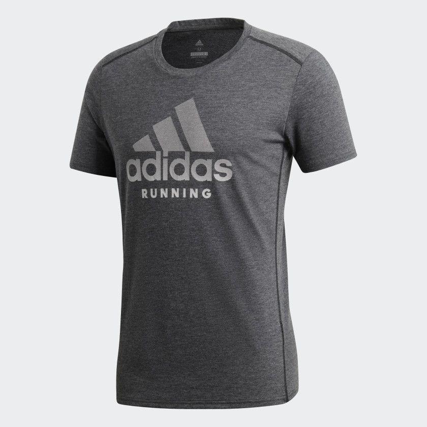 Response Soft Graphic Tee | Camisetas en 2019 | Adidas
