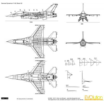 general aviation scale diagram kia rio 2004 stereo wiring dynamics f 16c block 52 cad drawings pinterest airplane sketch aircraft images