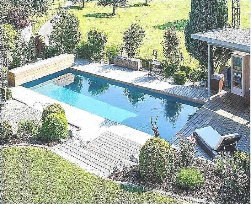 Poolgestaltung Mit Steinen Garten Mit Pool Gestalten