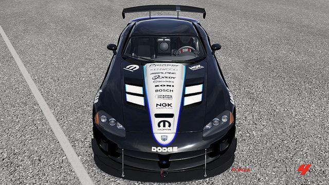 S700 Dodge Viper Acr Dodge Viper Mopar Viper Acr