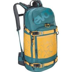 Photo of Protector backpacks