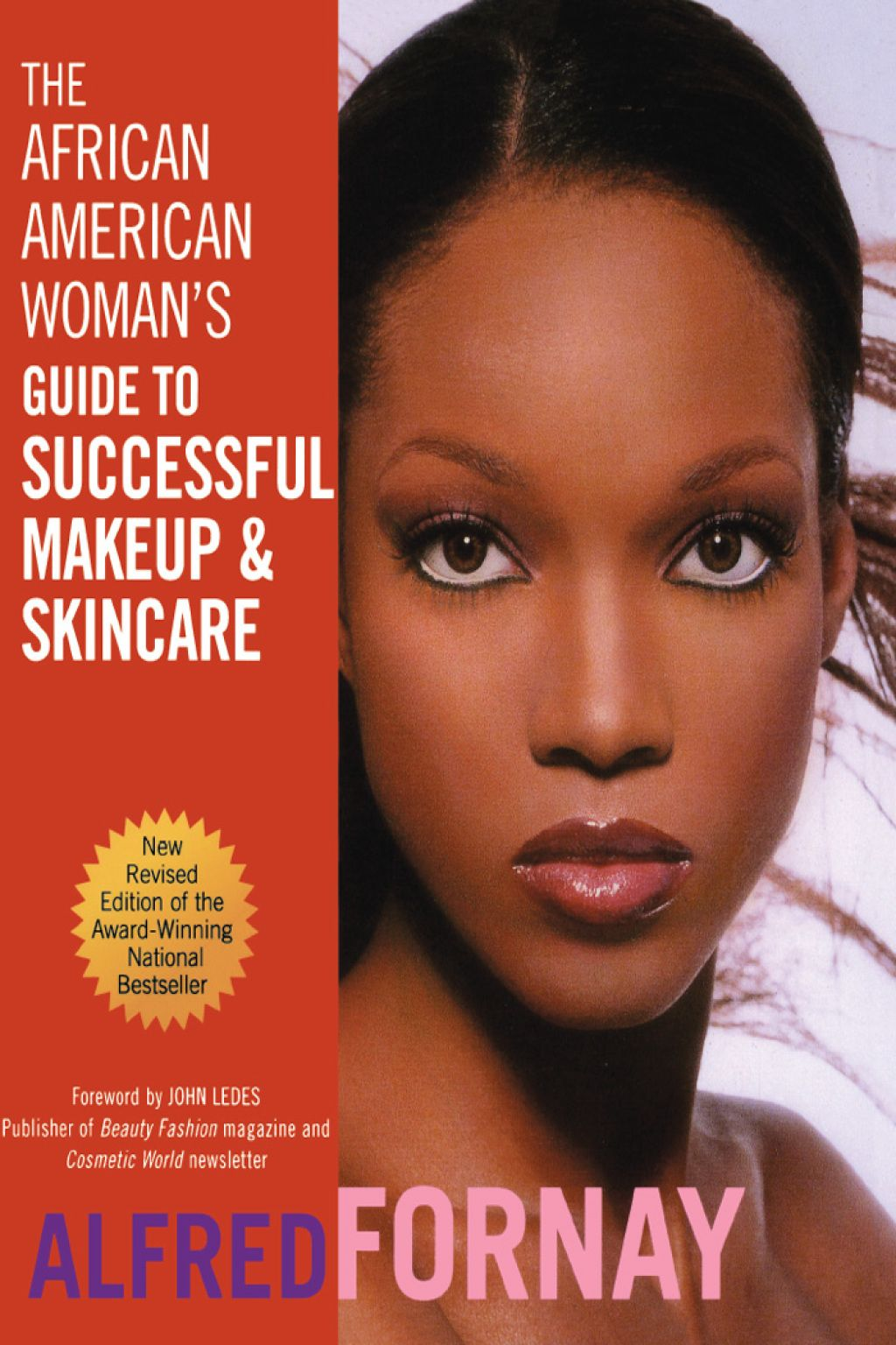 The African American Woman's Guide to Successful Makeup