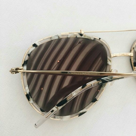 NIB Kendall + Kylie sunglasses NIB Kendall + Kylie sunglasses Kendall & Kylie Accessories Sunglasses