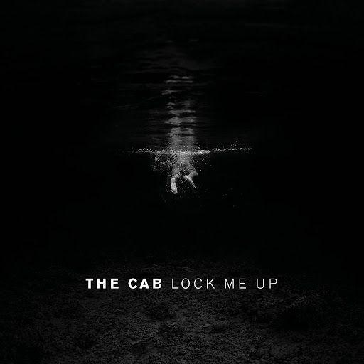 The Cab Lock Me Up Ep Album Cab Ep Album Music Album Covers