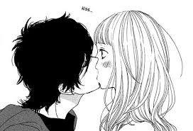 Resultado De Imagem Para Animes Tumblr Animais Amorosos
