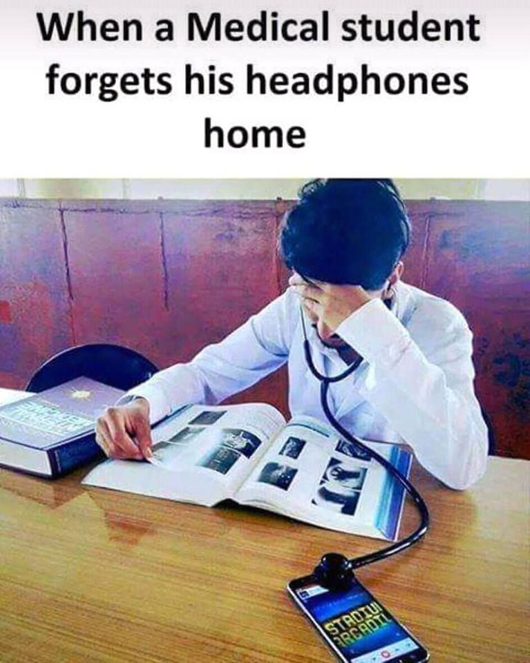Medical Student Funny Memes In Www Fundoes Com