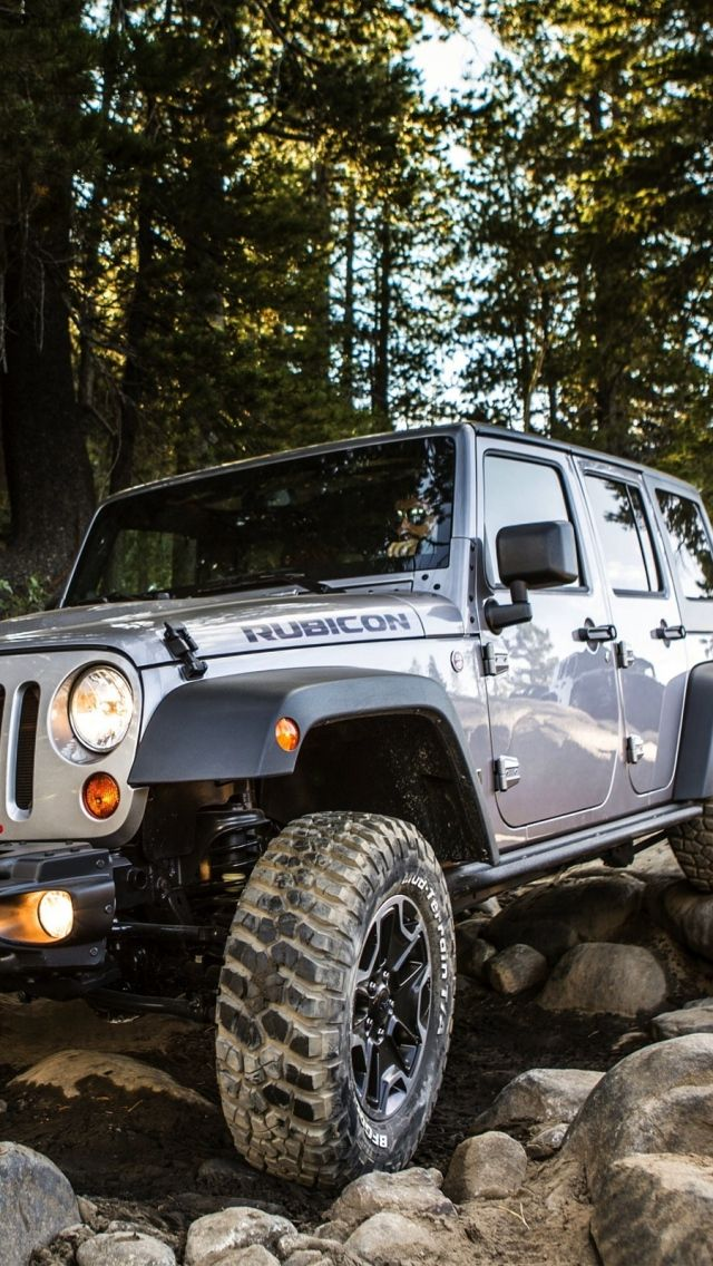 Download Wallpaper 640x1136 unlim, wrangler, suv, jeep iPhone 5S, 5C, 5 HD Background | jeeps ...