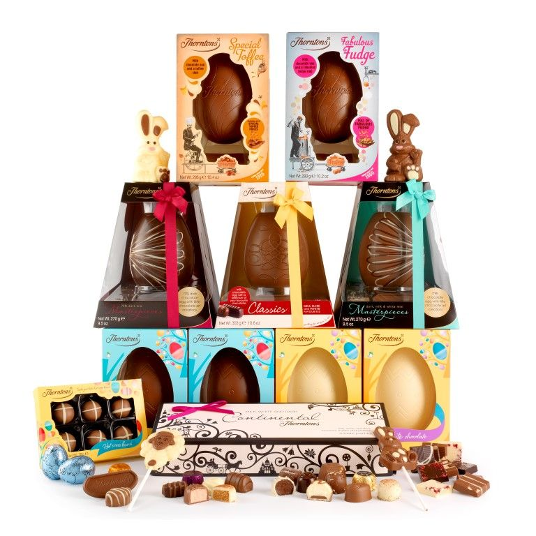 Win thorntons egg cellent easter gift collection rrp 75 closed thorntons egg cellent easter gift collection rrp 75 negle Image collections