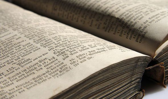 cameliapr: Everything you know about the Bible could be WRONG...