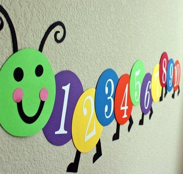 40 Excellent Classroom Decoration Ideas Toddler