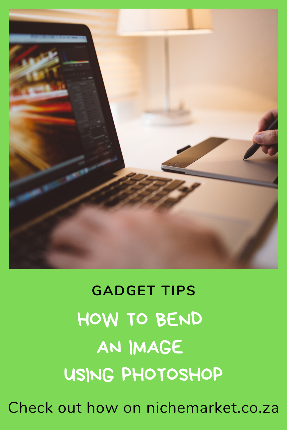 How To Bend An Image Using Photoshop In 2020 Photoshop Create Memes Internet Entrepreneur