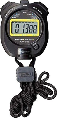 Fastime 2 Chronograph Timer Counter Alarm Clock Digital Lcd Sports Stopwatch ** Click image for more details.(This is an Amazon affiliate link and I receive a commission for the sales)