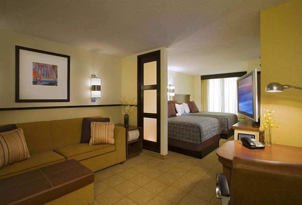 Hyatt Place Nashville Brentwood Hotel rooms