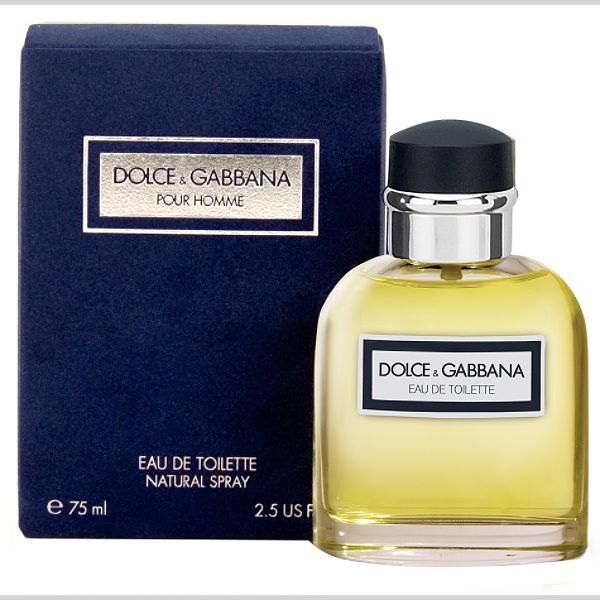Ben S Cologne Fragrance Spray Perfume Dolce And Gabbana Cologne