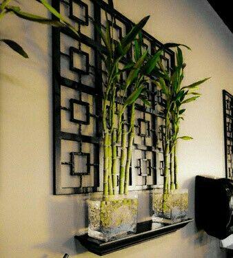 Pin de Naveen Srikant Mishra en for decorum Pinterest Plantas - decoracion zen