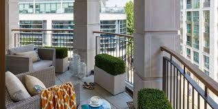C mo decorar una terraza peque a peque os sillones for Terrazas individuales