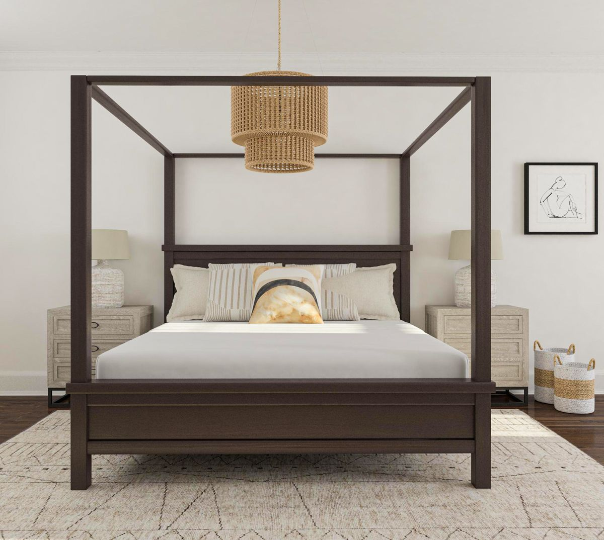 Bed Frame Styles The Pros and Cons of the MostPopular