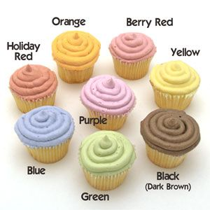 We\'ll be using natural food coloring this fall for holiday baking ...