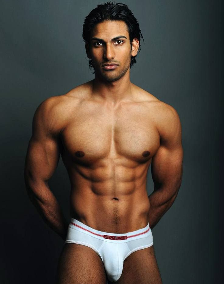 indian shirtless american Gay