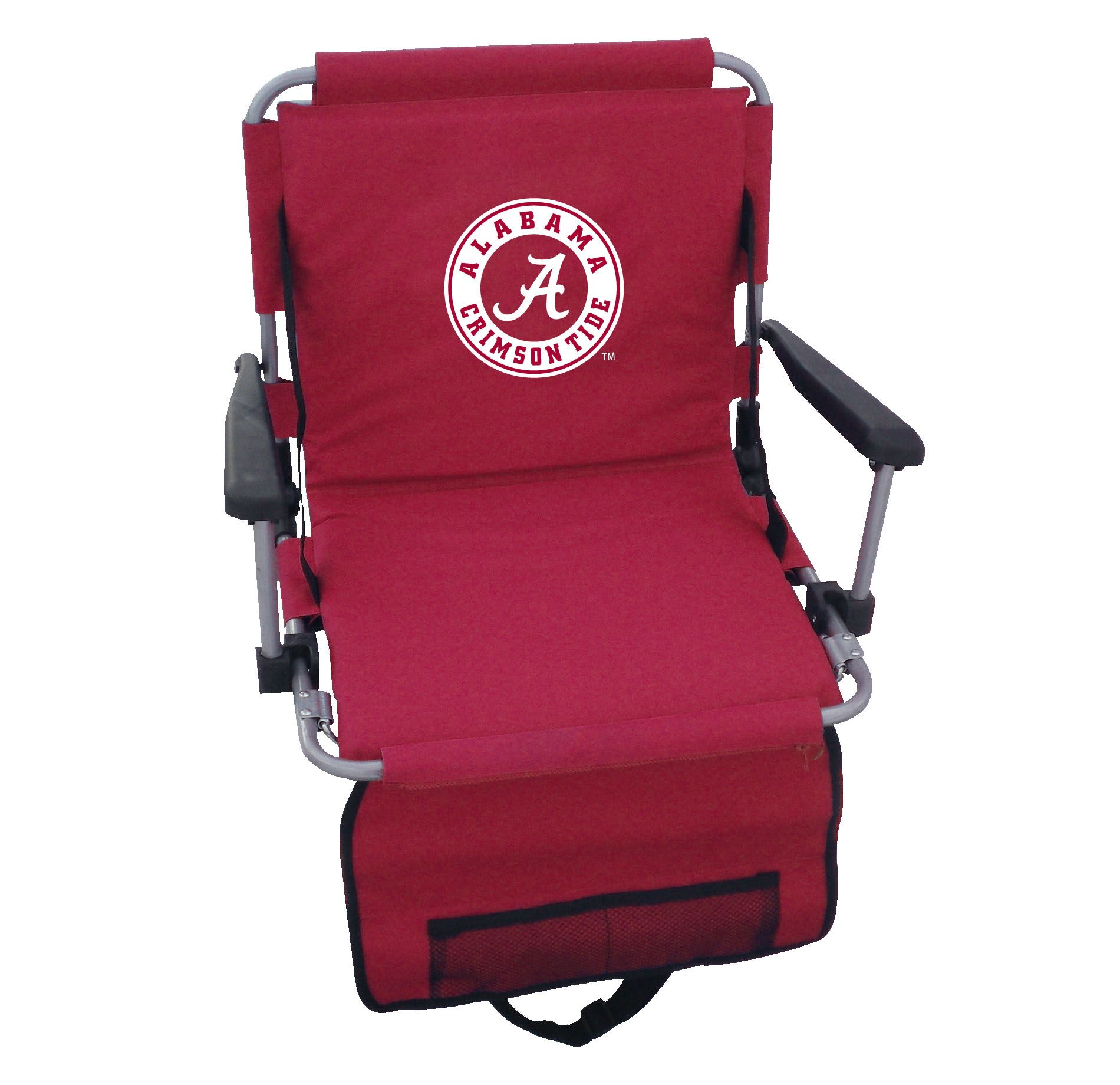 Rivalry NCAA Ole Miss Rebels Folding Chair With Bag