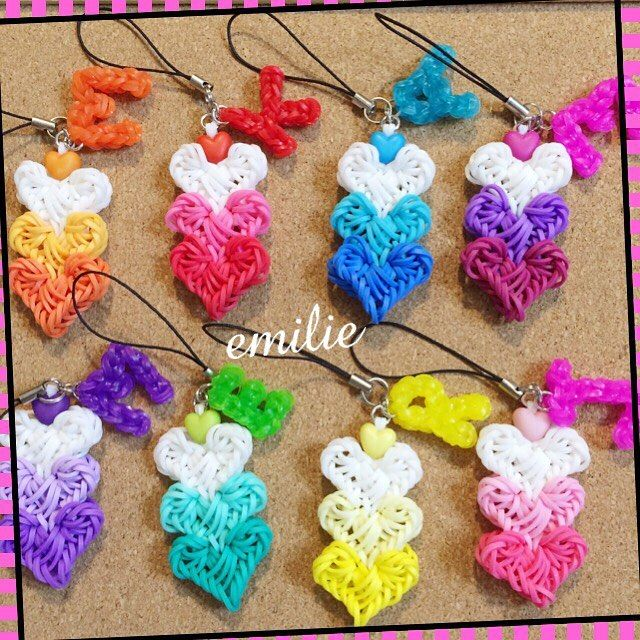 Lovelock Bracelet By 2emilie_uriiri