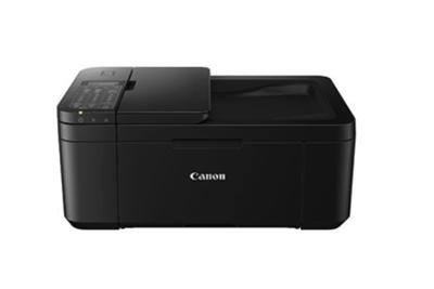 Canon Pixma Tr4522 Printer Driver