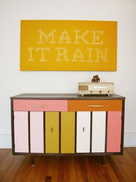 DIY for the craft room maybe?