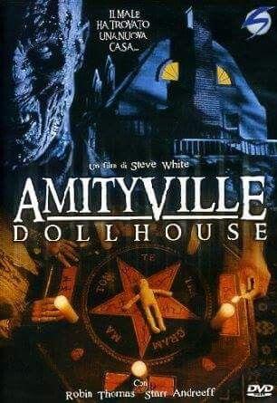 Amityville Dollhouse Movies In 2019 Films Horror Films Horror