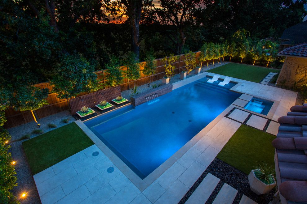 Get influenced above ground pool concepts above ground pool luxury swimming pools modern - Luxury above ground pools ...