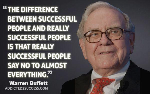 Warren Buffett Quotes Magnificent 51 Brilliant Warren Buffett Quotes Httpaddicted2Success
