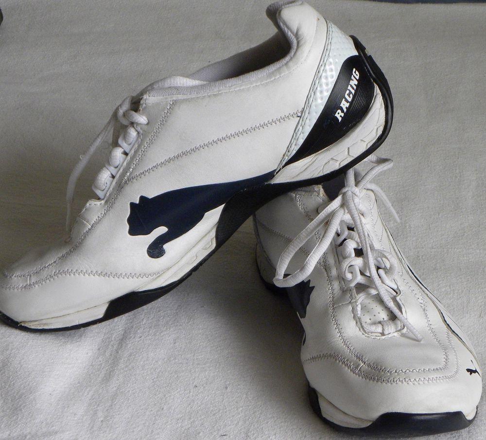 Racing Shoes 300721 07 Sz
