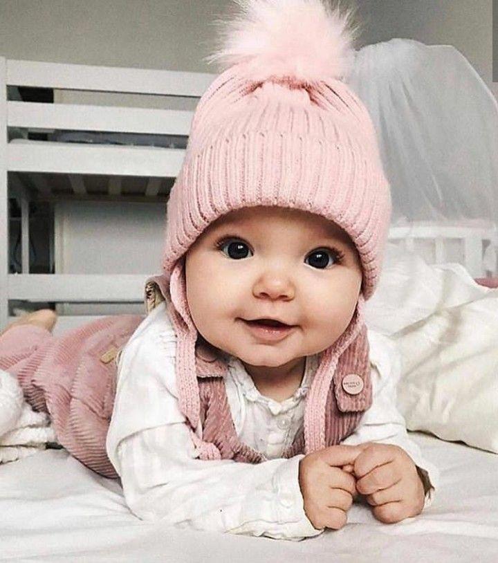 Pin By Billiemorales On Bebes Cute Baby Girl Outfits Cute Baby Girl Cute Baby Clothes
