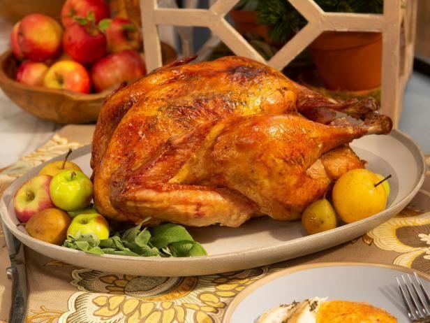 Photo of Maple Sage Roasted Turkey