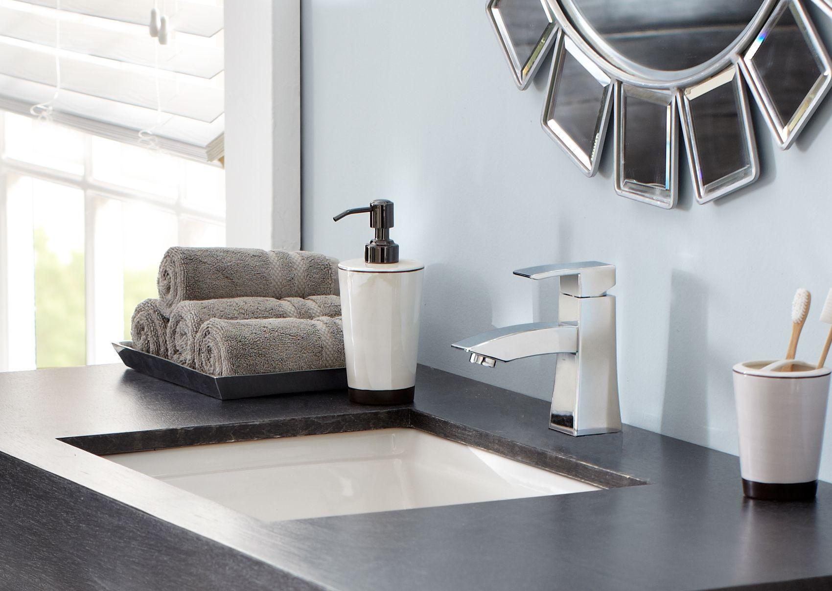 Danze Logan Square single handle faucet | In the Bathroom ...
