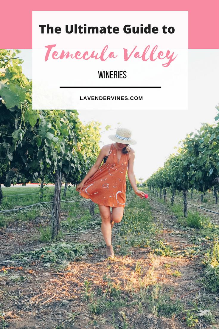 Temecula Valley Wineries | Things to do in San Diego | Things to do in Los Angeles | Things to do in LA | vineyards | wine | winery #california #vineyard