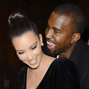 KIMYE enjoying their pregnancy BLISS