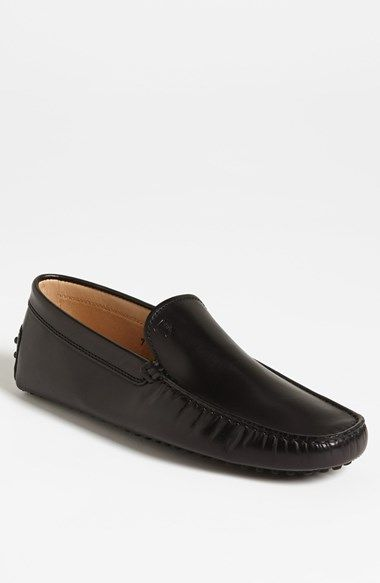 Tod'sPantofola driving shoes nrgGP