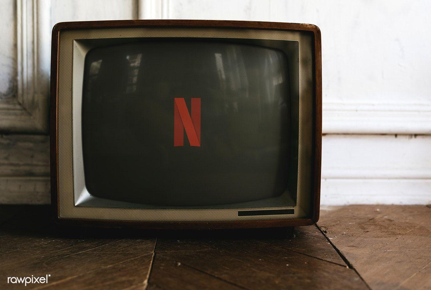 Concours 20 comptes Netflix pour surmonter le confinement