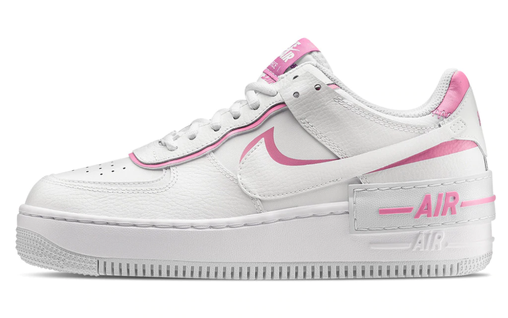 nike air force 1 roso