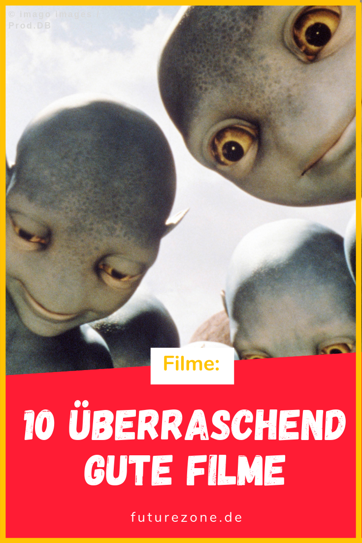 Witzige Filme Liste