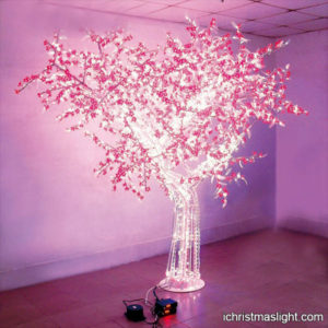 Unique Outdoor Led Blossom Tree For Sale Ichristmaslight Blossom Trees Outdoor Led Tree Cherry Blossom Tree