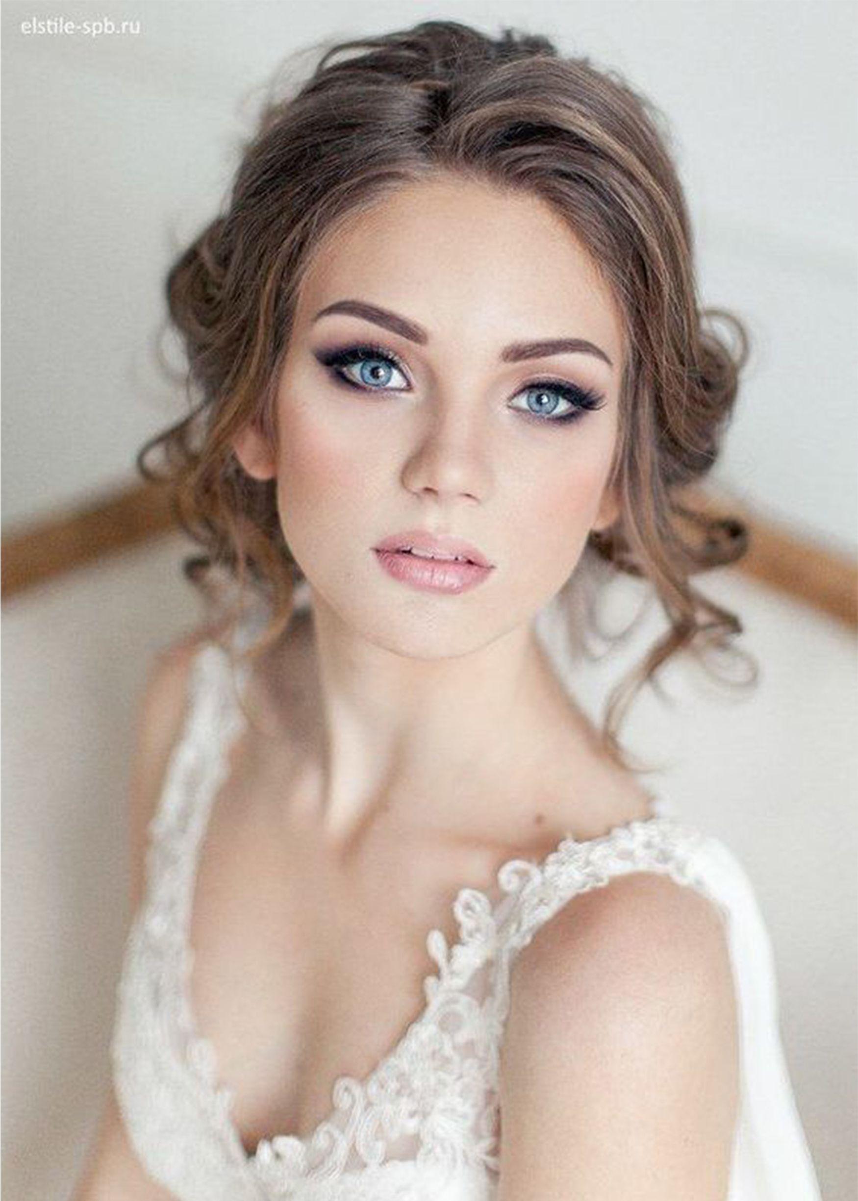 4 Bridal Makeup Looks In 2020 Gorgeous Wedding Makeup Wedding Makeup Looks Bride Makeup