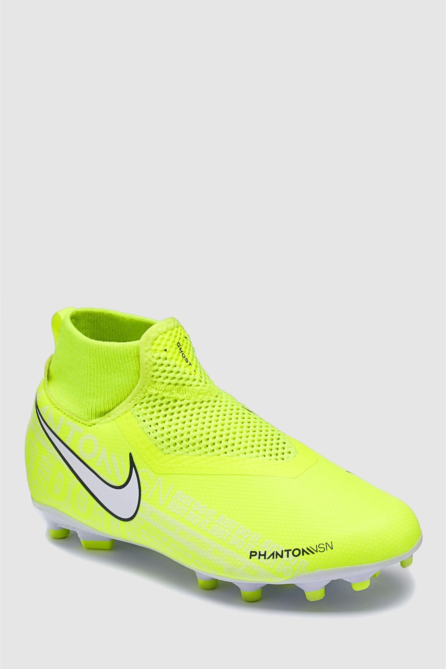 Boys Nike Volt Phantom Academy Junior