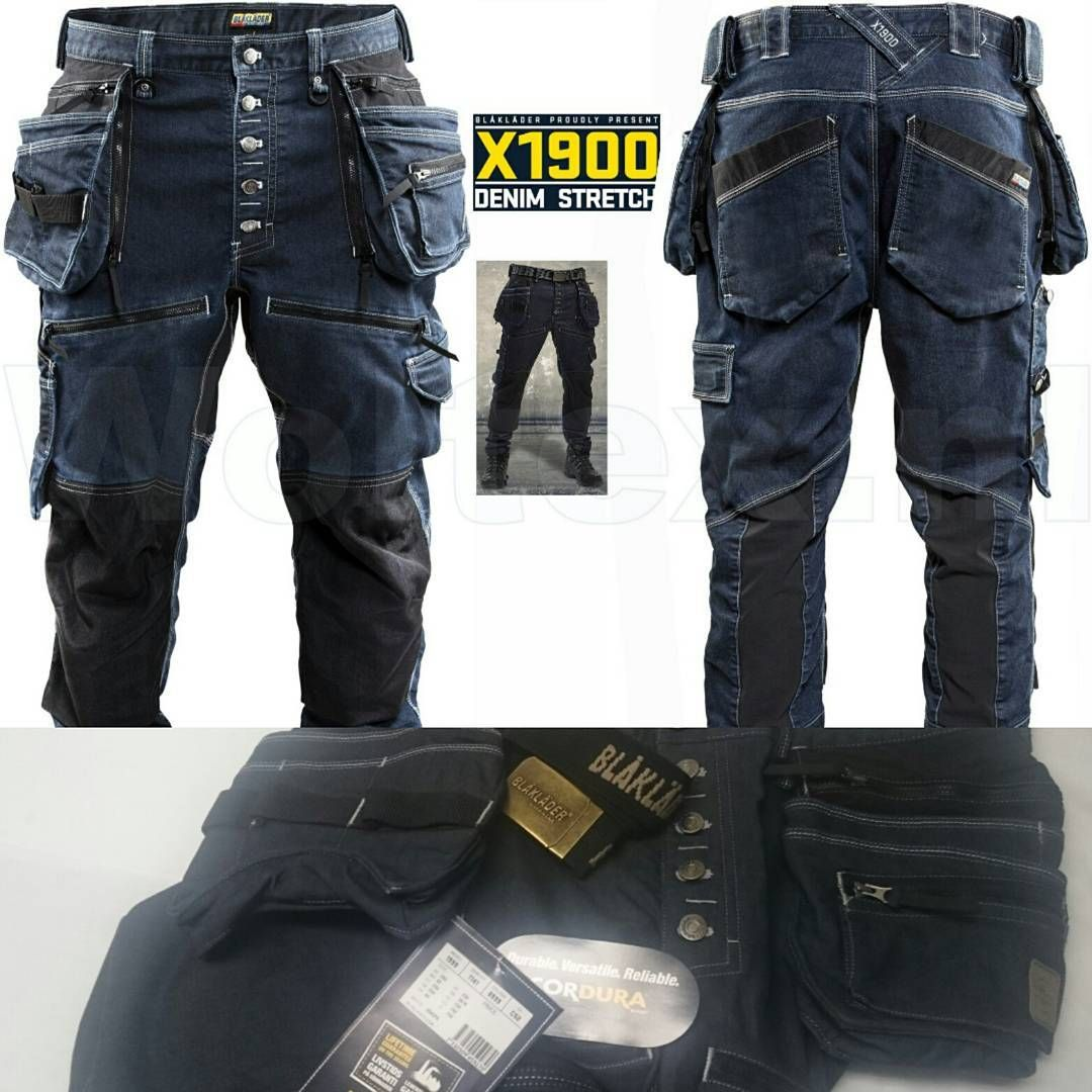 Icke gamla blaklader #workwear#x1999 | radna i zaštitna odeća in 2019 | Work VB-98